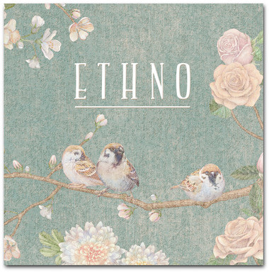 Обои Ethno