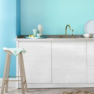 Кухни и ванные