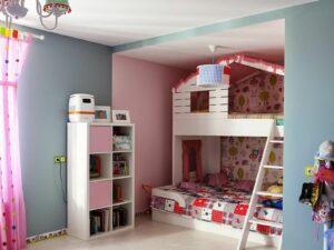 Краски, безопасные для детей