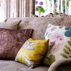 Palmetto Fabrics